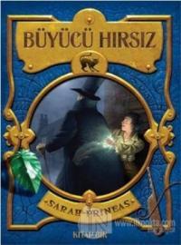 Narnia 1 Büyücü Hırsız