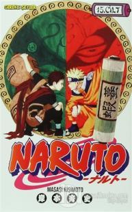 Naruto 15. Cilt