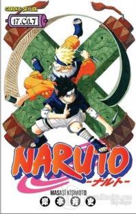 Naruto 17. Cilt (Ciltli)