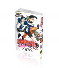 Naruto 22.Cilt