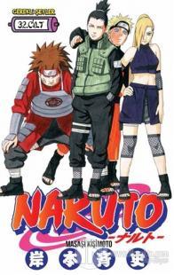 Naruto 32.Cilt