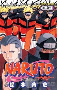 Naruto 36. Cilt