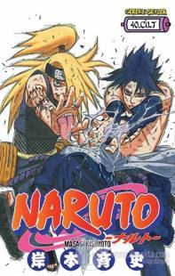 Naruto 40. Cilt