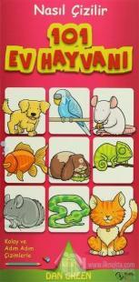 Nasıl Çizilir - 101 Ev Hayvanı