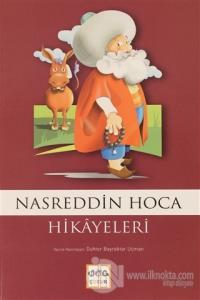Nasreddin Hoca Hikayeleri (Milli Eğitim Bakanlığı İlköğretim 100 Temel