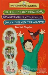 Nasreddin Hoca ile Düşünmek - 1