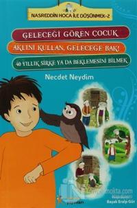 Nasreddin Hoca ile Düşünmek - 2