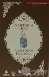 Nasreddin Hoca (Türkçe-Almanca)