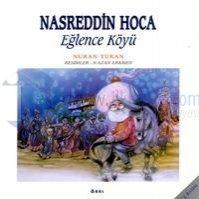 Nasreddin HocaEğlence Köyü
