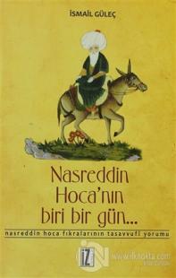 Nasreddin Hoca'nın Biri Bir Gün