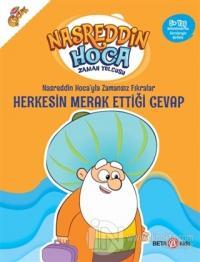Nasreddin Hoca'yla Zamansız Fıkralar - Herkesin Merak Ettiği Cevap Fat
