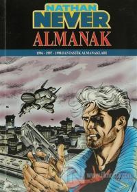 Nathan Never - 2 Almanak