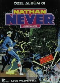 Nathan Never Özel Albüm 01 - Cybermaster