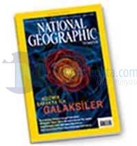 National Geographic 1 Yıllık Üyeliğe  2003 Yılı İlk Üç Sayı Ücretsiz