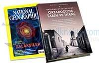 National Geographic (2 Yıllık Üyelik)