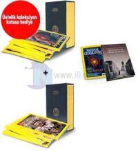 National Geographic 2001 & 2002 Eski Sayılar + 2 Yıllık Üyelik
