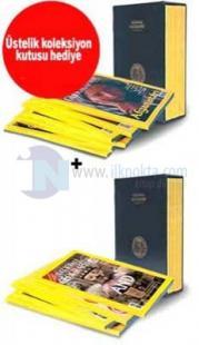 National Geographic 2001 & 2002 Eski Sayılar Takım