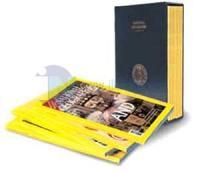National Geographic 2002 Eski Sayılar Ocak, Şubat, Mart, Nisan, Mayıs ve Haziran Ayı Sayıları