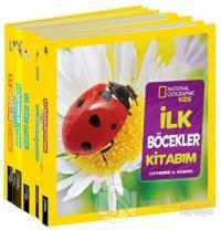 National Geographic Kids - İlk Kitaplarım Serisi (6 Kitap Takım)