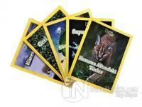 National Geographic Kids-Mavi Gezegen Seti-5 Kitap Takım