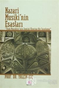 Nazari Musiki'nin Esasları