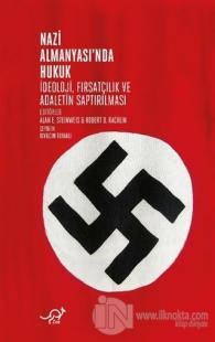 Nazi Almanyası'nda Hukuk