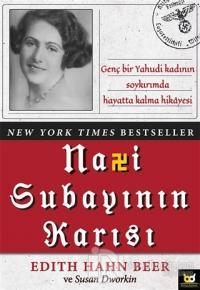 Nazi Subayının Karısı %20 indirimli Edith Hahn Beer