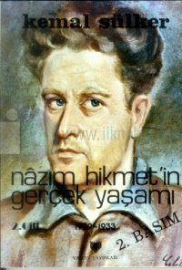 Nazım Hikmet'in Gerçek Yaşamı 1929-1933 Cilt: 2
