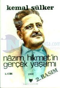 Nazım Hikmet'in Gerçek Yaşamı 1938 Cilt: 5