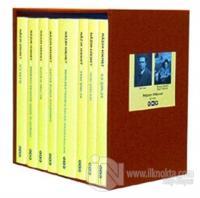 Nazım Hikmet Şiirler 8 Kitap Takım / Özel Kutusu İçinde (Ciltli)
