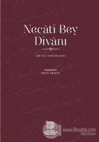 Necati Bey Divanı (2 Cilt Takım) (Ciltli)