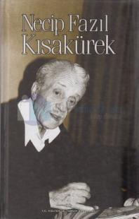 Necip Fazıl Kısakürek Mehmet Nuri Şahin
