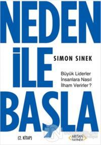 Neden ile Başla 2. Kitap %25 indirimli Simon Sinek
