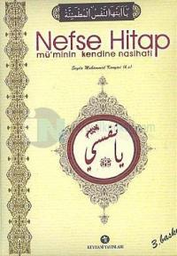 Nefse Hitap (Ciltli)Mü'minin Kendine Nasihati