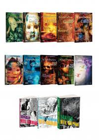 Neil Gaiman 13 Kitap Takım