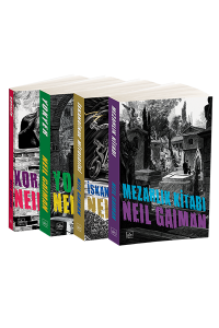 Neil Gaiman Set