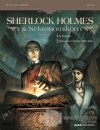 Nekronomikon - Sherlock Holmes