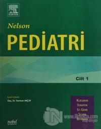 Nelson Pediatri Türkçe (2 Kitap Takım) (Ciltli)