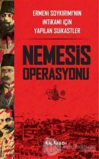 Nemesis Operasyonu