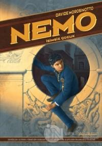 Nemo - İsimsiz Çocuk