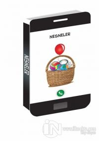 Nesneler - Telefon Kitabım (Ciltli)