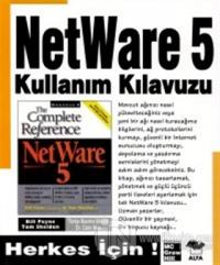 Netware 5 Kullanım Kılavuzu Herkes İçin!