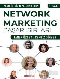 Network Marketing Başarı Sırları Taner Özdeş