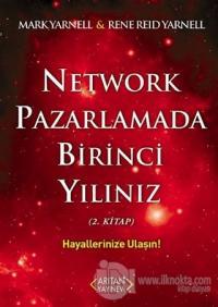 Network Pazarlamada Birinci Yılınız (2.Kitap)