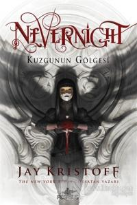 Nevernight - Kuzgunun Gölgesi