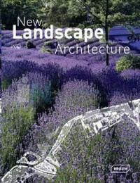 New Landscape Architecture (Ciltli)