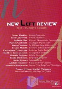 New Left Review 2005 Türkiye Seçkisi