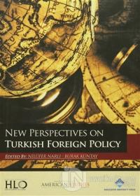 New Perspectives On Turkish Foreign policy
