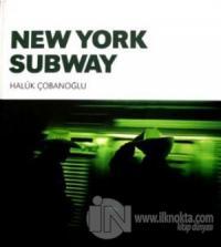 New York Subway (Ciltli)