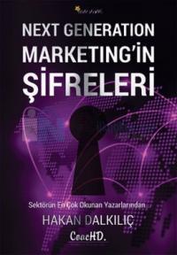 Next Generation Marketing'in Şifreleri